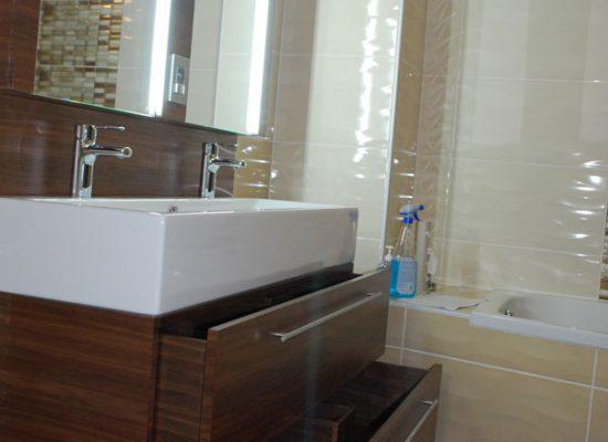 Moderna kopalnica mizarstva Stare Tomaž