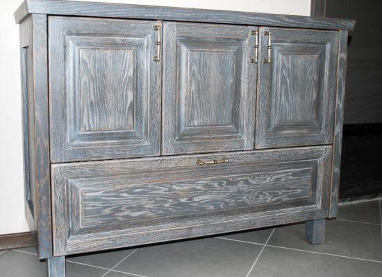 Staran element - pohištvo po meri