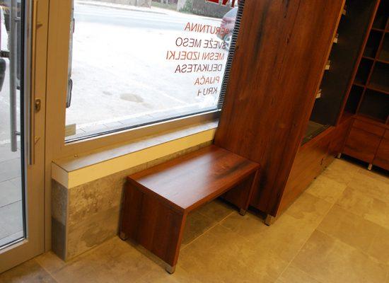 Prostor za čakanje :: poslovni prostor