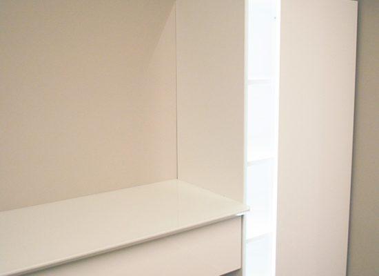 poslovni prostor garderoba