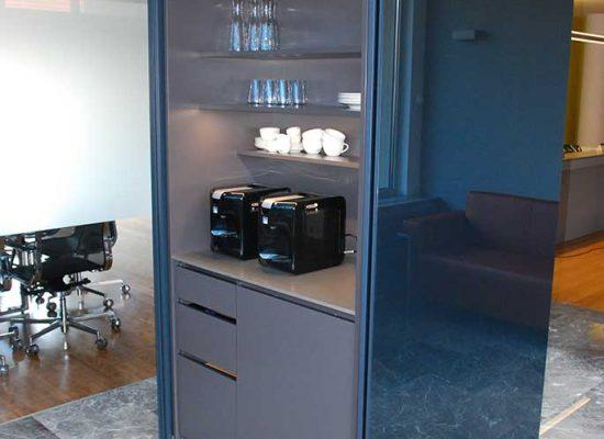 Pohištvo za poslovne prostore