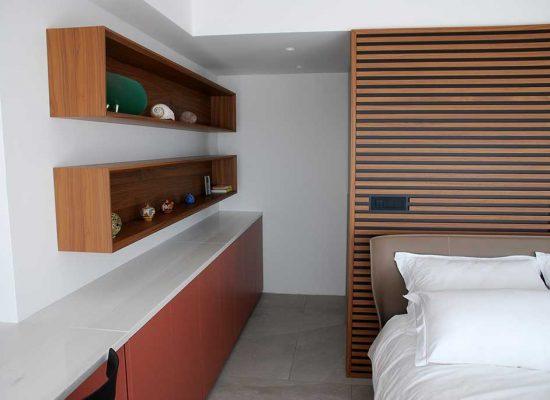 Moderna spalnica pp meri